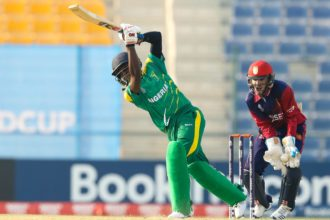 U19 Cricket World Cup: Nigeria lose second game to West Indies