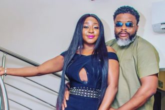 Popular Nollywood actress, Ini Edo finds love again