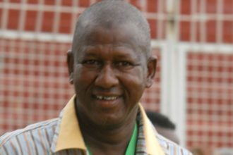 NFF to name Maikaba as Flying Eagles' coach