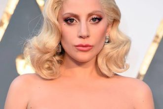Coronavirus: Lady Gaga unveils star-studded telecast in aid of healthcare workers