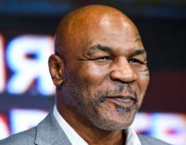 Mike Tyson offered whopping $20 million to return to boxing ring after 15 years, says 'I'm back'