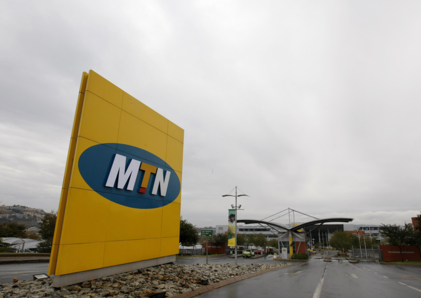 MTN begins e-SIM technology trial