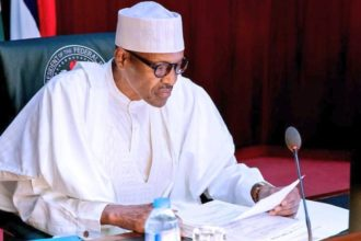 Buhari sends 2019-2021 MTEF to Senate