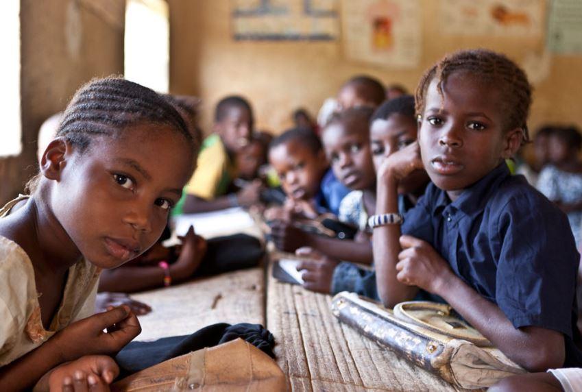 Photo of UNICEF warns against poor diet for children