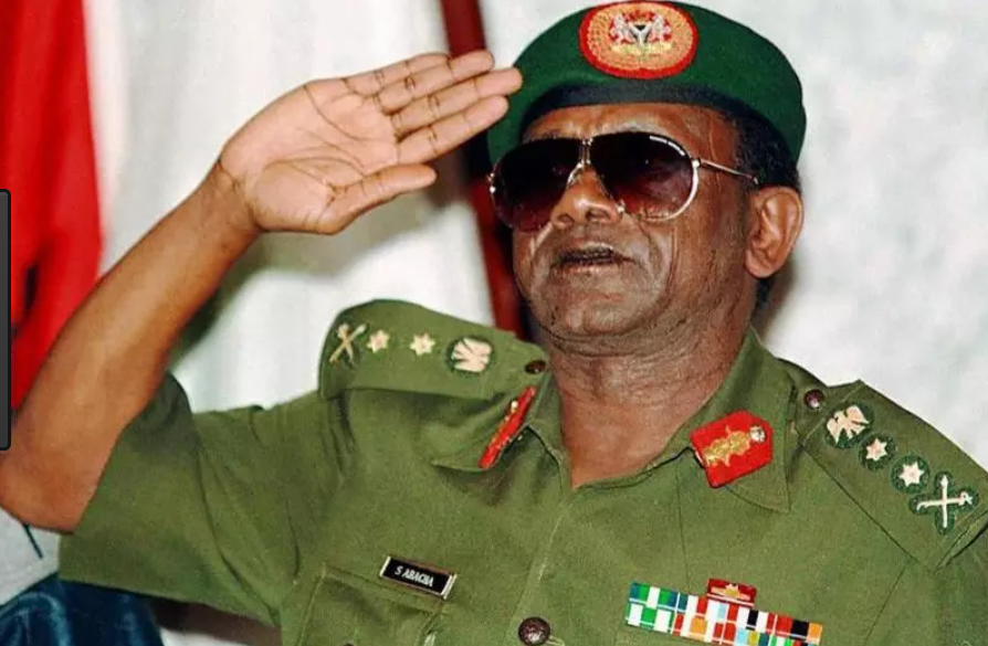 FG yet to receive $300m Abacha loot - AGF