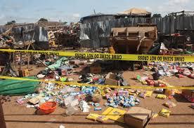 Photo of Two Adamawa district heads killed by gunmen