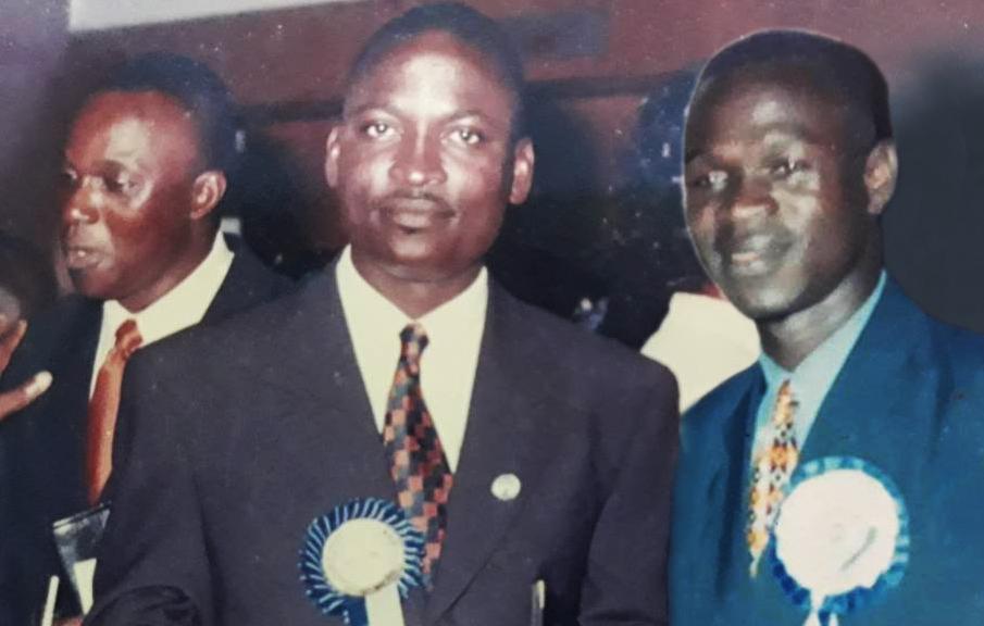 Photo of Adetunji Ogunkanmi: Tribute to an Insurance Whiz Kid, Humanist & Master Strategist