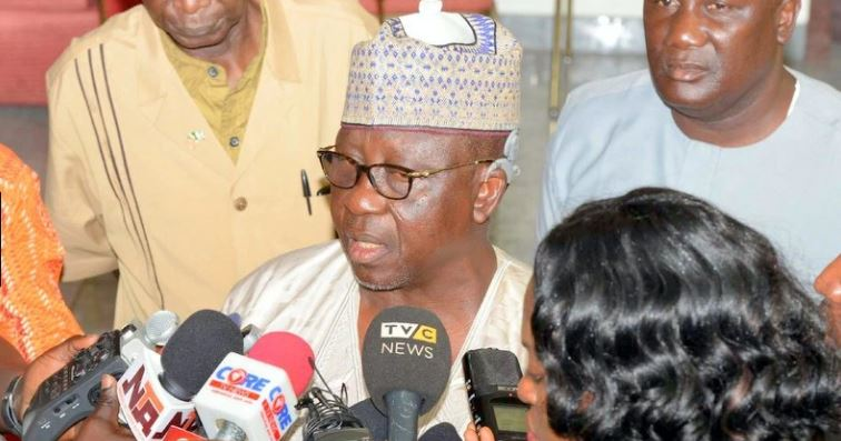 No plans to impose, sponsor any candidate for governor in 2019 - Al-Makura