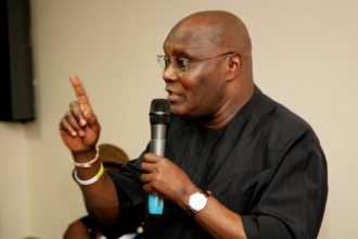 Breaking: Atiku donates N50m to fight Coronavirus