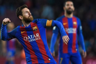 Athletic Bilbao defeat Messi-less Barca 1-0