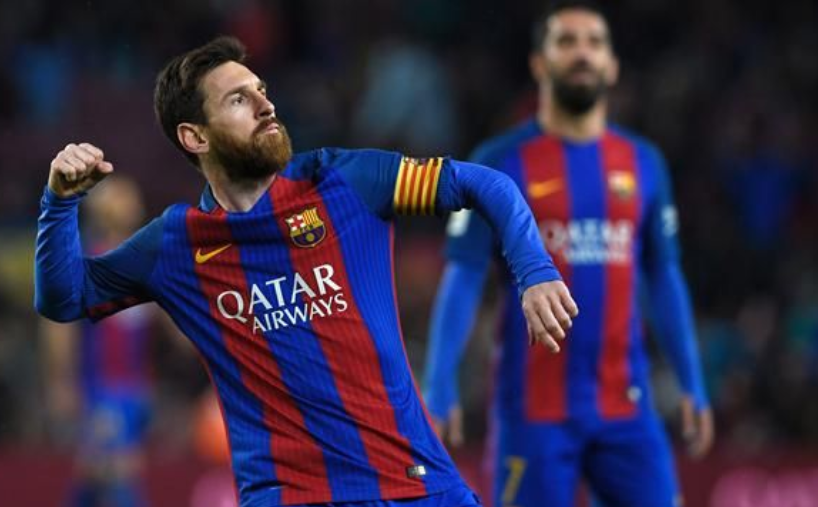 Photo of El Clasico: Barca fined, Camp Nou could be closed