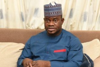 Kogi governor loses top aide