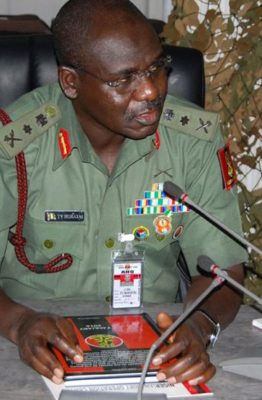 Disbanded Boko Haram members responsible for bandit attacks in North West - Military