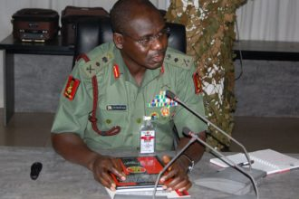 Army warns comedians against depicting military as brutal in drama skits