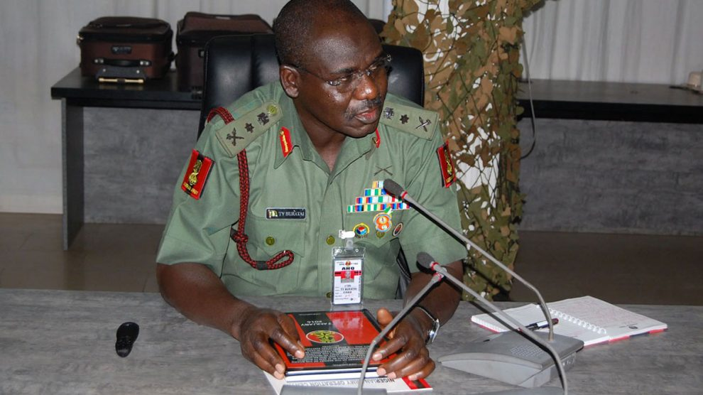 Photo of Boko Haram: Military suspends UNICEF activities in North-East till further notice