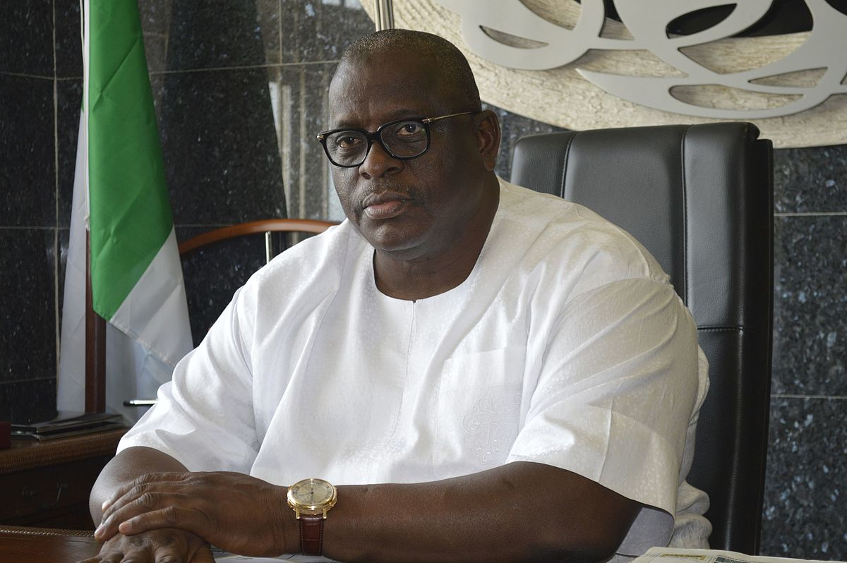 Photo of Revenue from lottery can boost FG's earnings – Kashamu