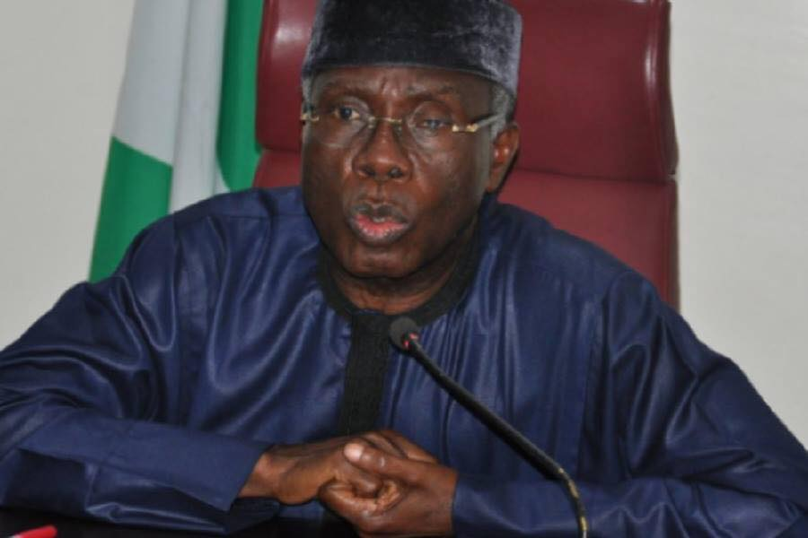 Buhari determined to end farmers/herders crises — Audu Ogbeh