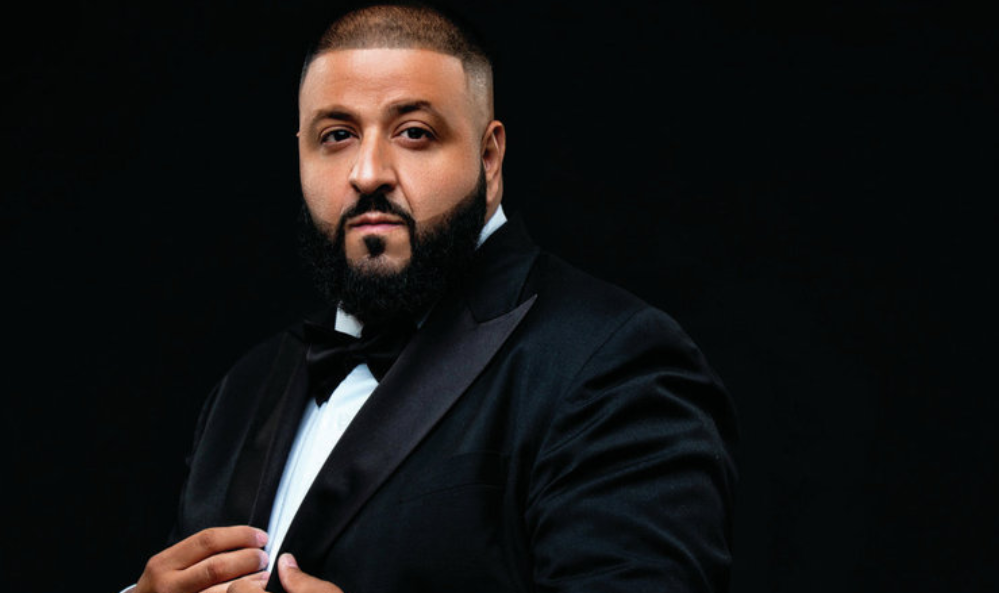 Photo of DJ Khaled to host MTV Africa Music Awards 2021