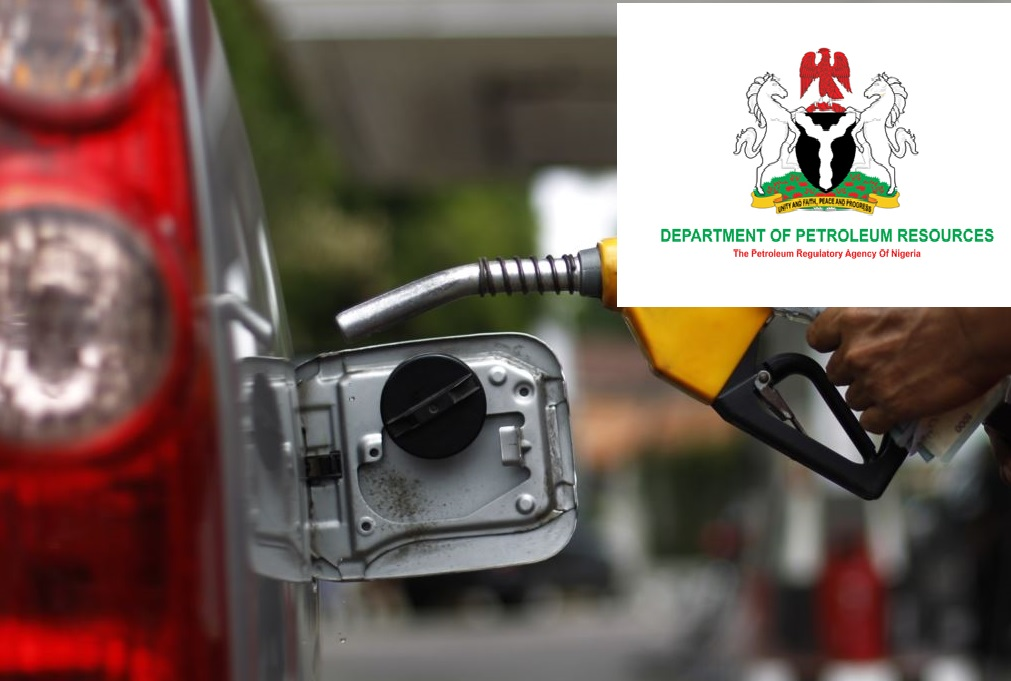 DPR seals 11 filling stations in Zamfara