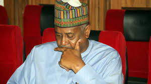 Ex-NSA, Dasuki denies campaigning against Jonathan in 2015