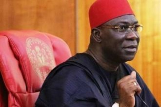 FG condemns attacks on Ekweremadu in Germany