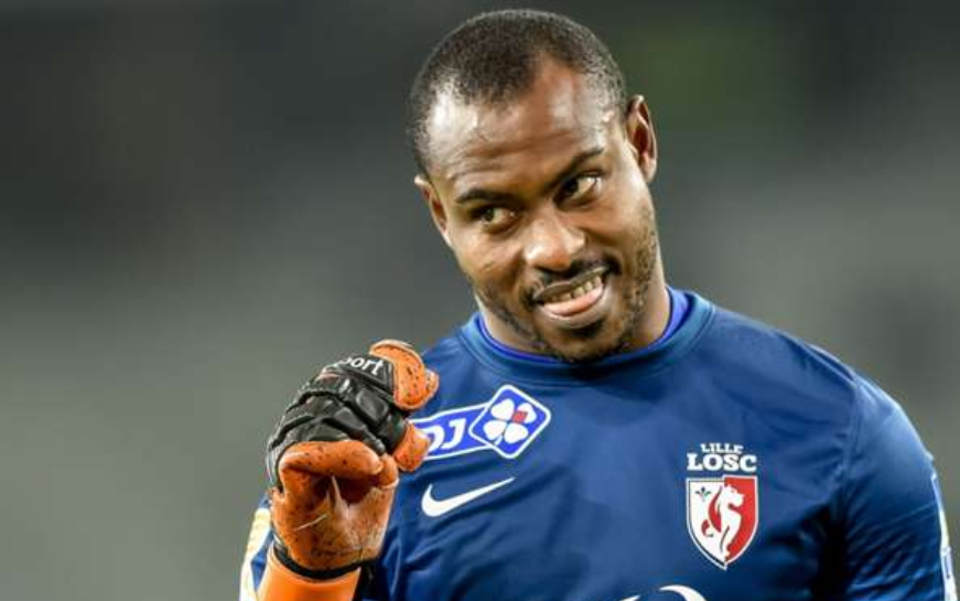 Eagles return: Agu gives Enyeama conditions for return