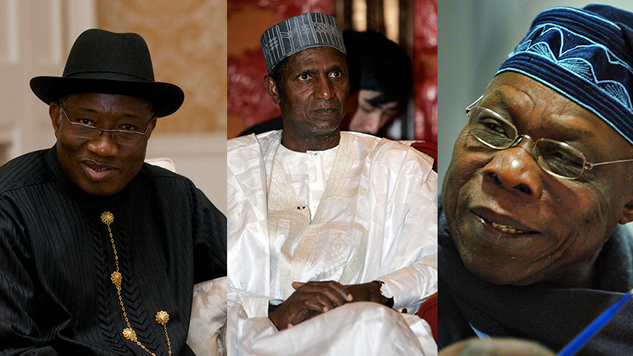 Allow audit committee on recovered loots to cover OBJ, Yar'Adua, Jonathan's tenures, SERAP tells Buhari