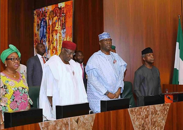 FEC okays N4bn for school of science, nine others