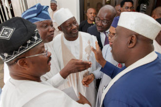 Minimum Wage: Again, Governors reject N30,000 insist on N22,500