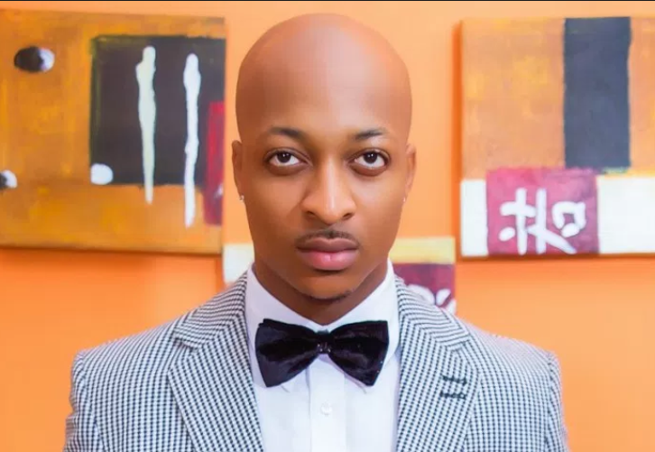 No love in marriages anymore - Nollywood actor, IK Ogbonna