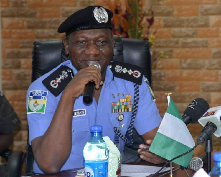 IG bars SARS from providing security protection for VIPs