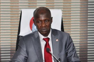 Presidency breaks silence on Magu's probe, suspension