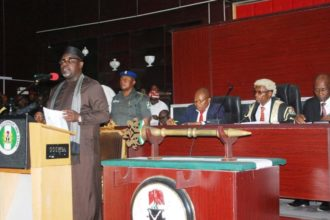 2019: Imo Assembly denies endorsing Okorocha's son-in-law as governor