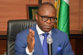 We have commenced tracking of vessels lifting crude from Nigeria – FG
