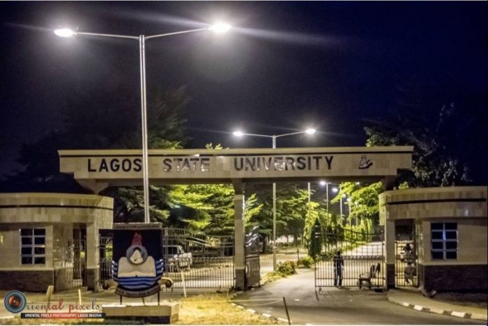 Only final year students will resume academic activities on Sept 14 - LASU Senate