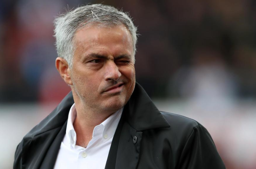 It's game over, Manchested United now in the past – Mourinho