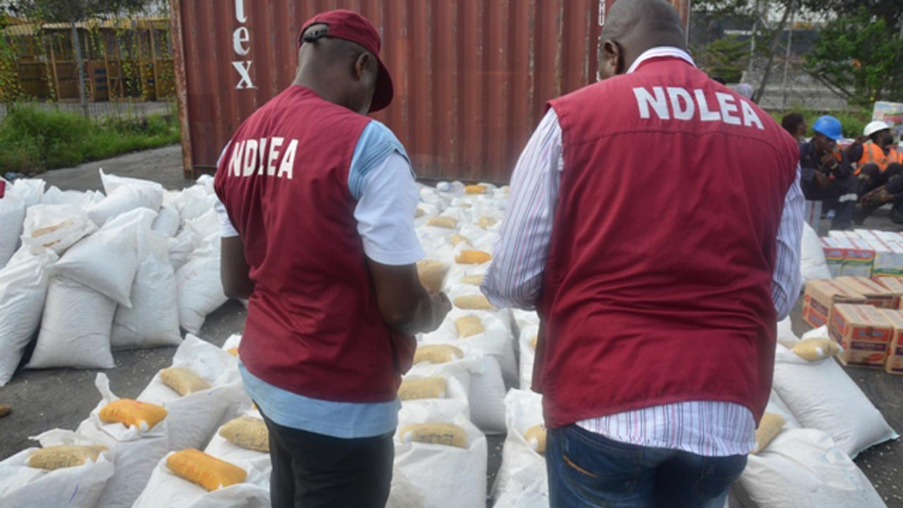 Photo of NDLEA cautions against drug abuse, vows to track down offenders