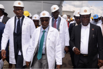 NNPC begins oil exploration in Benue