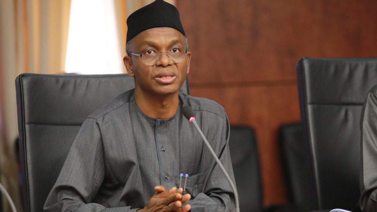 Photo of Restructuring: El-Rufai submits report; proposes merging states, establishment of state police, others