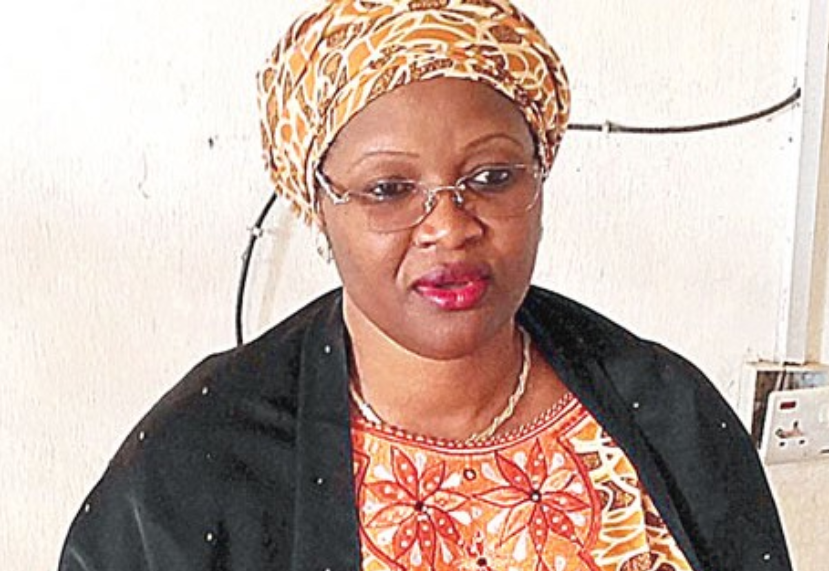 Photo of N4.9bn fraud: Ex-minister granted permission for breast cancer treatment in US