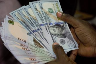 Pressure Mounts on Naira, Sells for N475/$1 at BDC Market