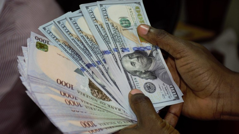 Photo of Naira Gains N2 Against Dollar at Parallel Market