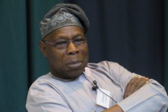 It's time to build a new, secured Nigeria - Obasanjo