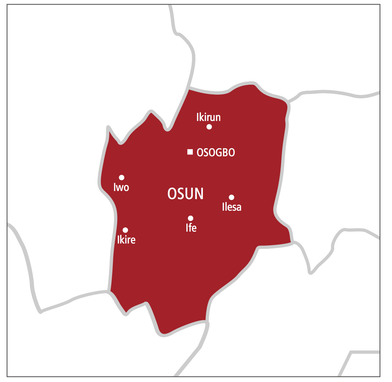 Osun workers call-off 3-day old strike