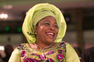 Police arraign 15 suspects for robbing, attempting to kill Patience Jonathan