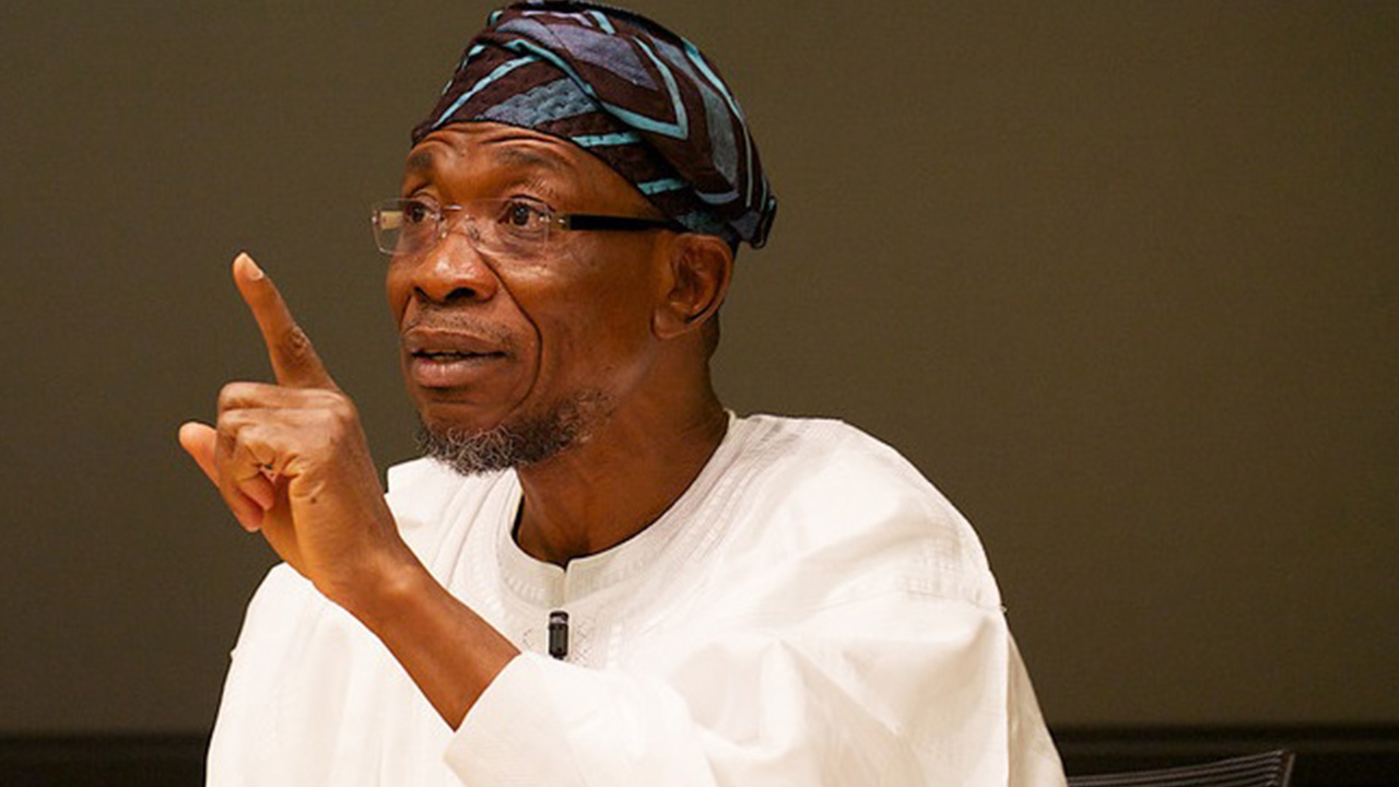 Civil servants in Osun shun work after Isese, Eid-el-Kabir holidays