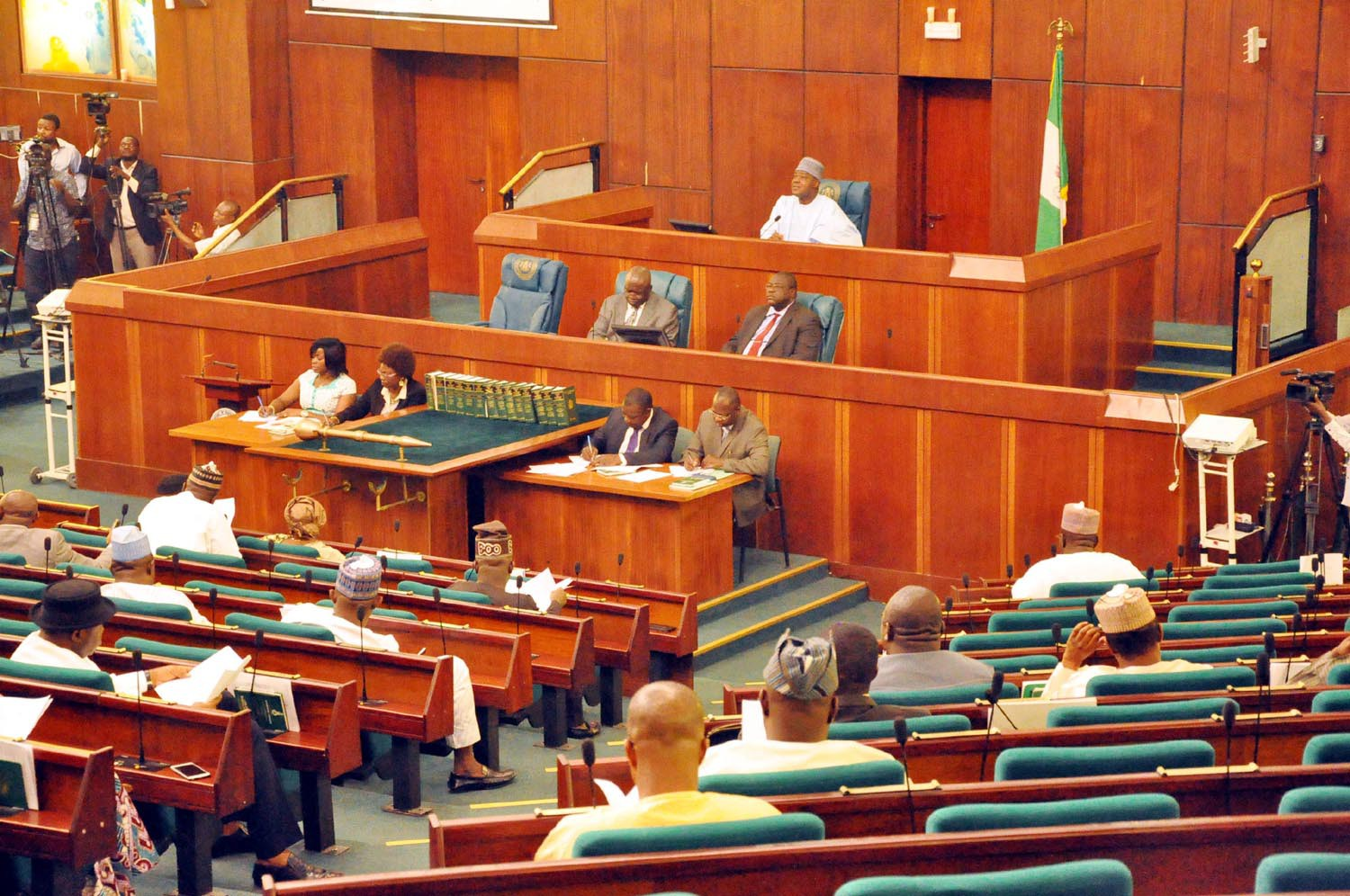 Reps approve June 12 as Nigeria's Democracy Day