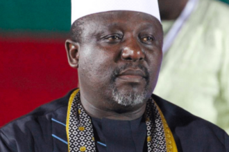 Publish accounts where you recovered N7.9bn from me, Okorocha challenges EFCC