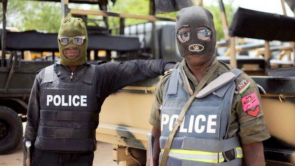 Presidential Panel recommends 61 SARS officers for sack, prosecution