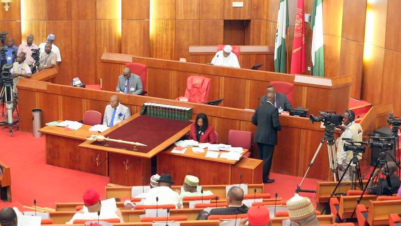 UPDATED: Details of NASS 2018 budget